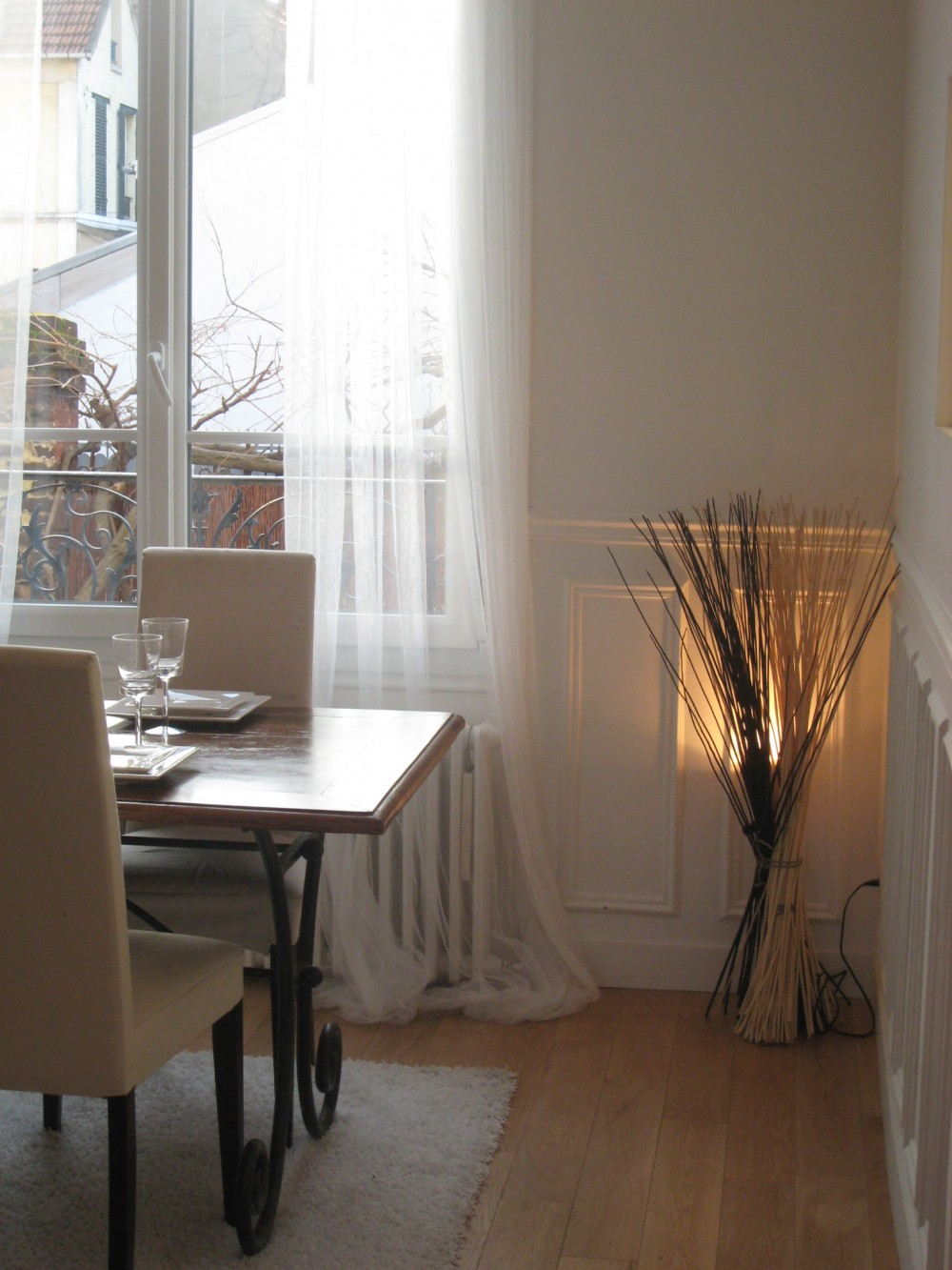 Home staging salon, Paris
