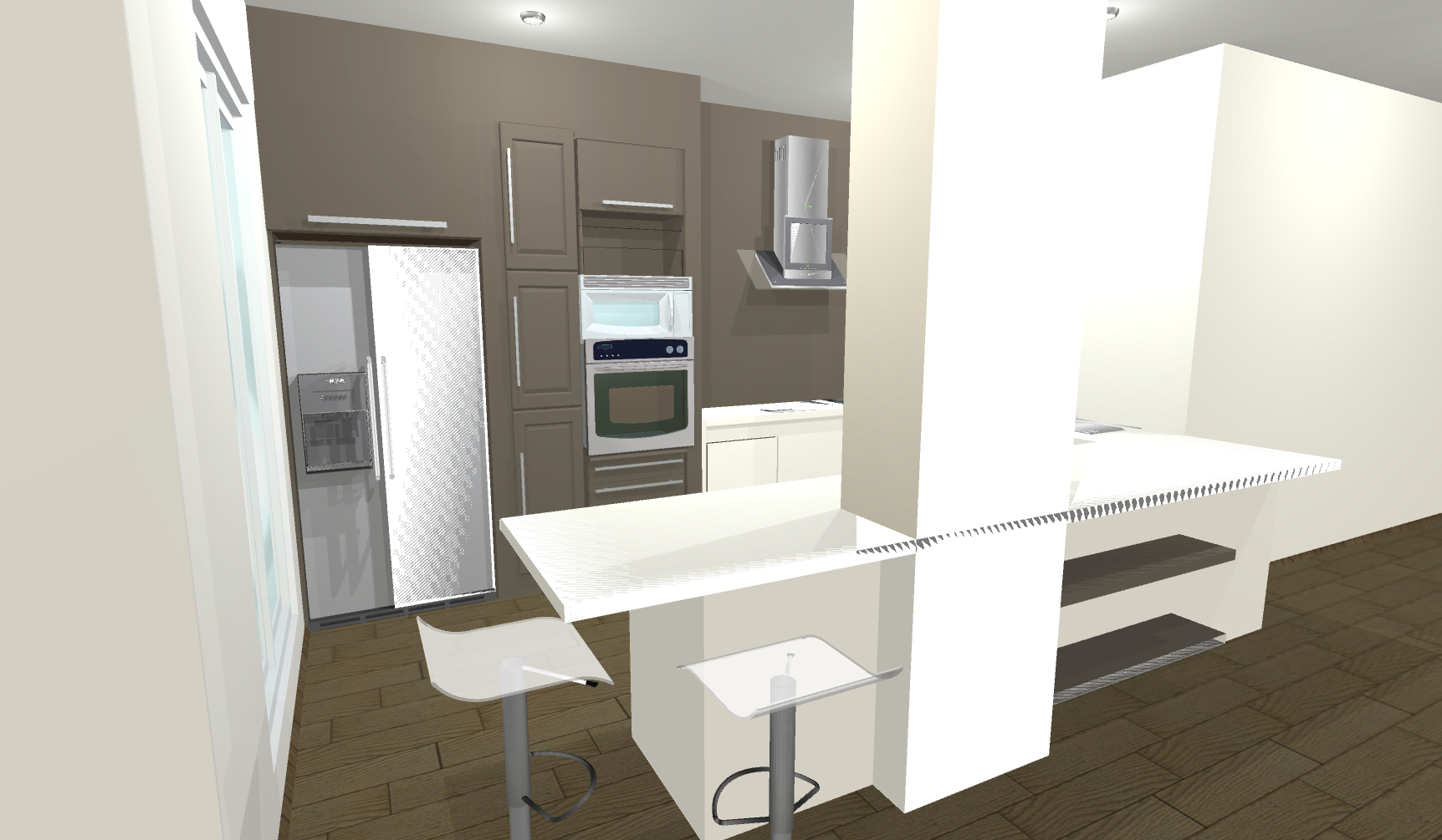 21 avant projet cuisine home id for Projet cuisine